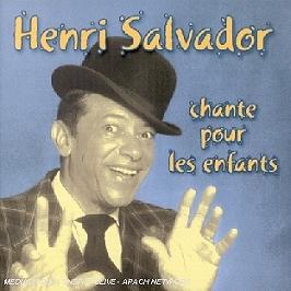 Chante Pour Les Enfants, CD
