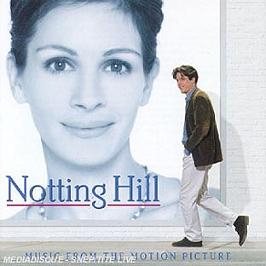 Notting Hill (Bof), CD