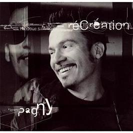 Récréation, CD