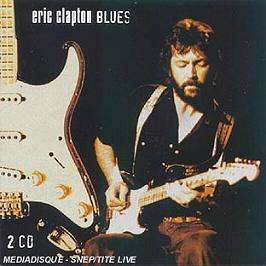 Blues, CD