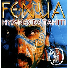 Hymnes De Tahiti, CD