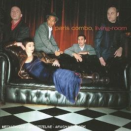 Living-Room, CD