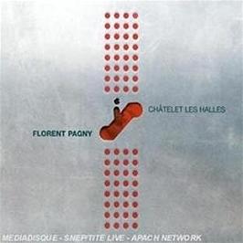 Châtelet Les Halles, CD