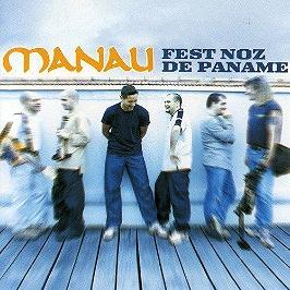 Fest noz de Paname, CD