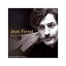 Ma France (2012), CD
