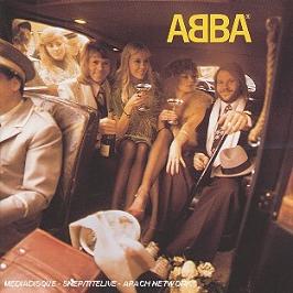 Abba, CD