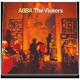The visitors, CD