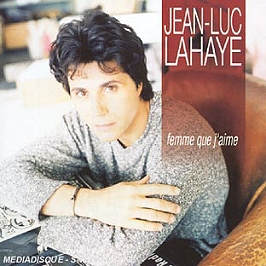 Femme Que J'aime (Best Of), CD