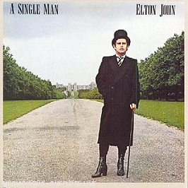 A single man, CD