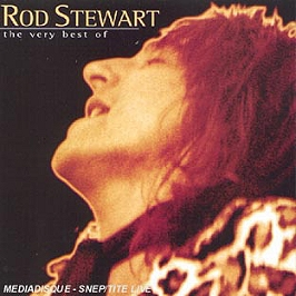 The very best of Rod Stewart, CD