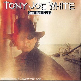 One hot july, CD