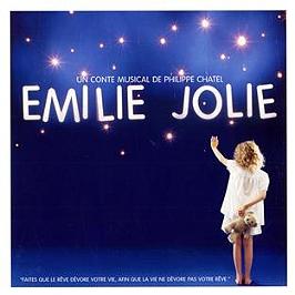 Emilie Jolie, CD