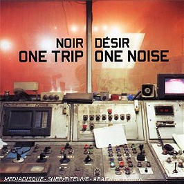 One trip one noise, CD