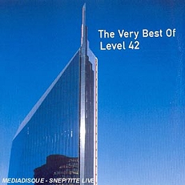 The very best of, CD