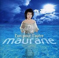 L'un pour l'autre de Maurane en CD