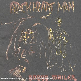 Blackheart man, CD