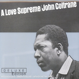 A love supreme, CD