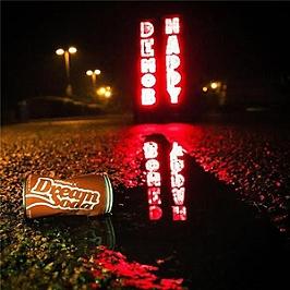 Dream soda, CD