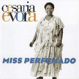 Miss perfumado, CD
