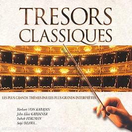Trésors classiques /vol.1, CD