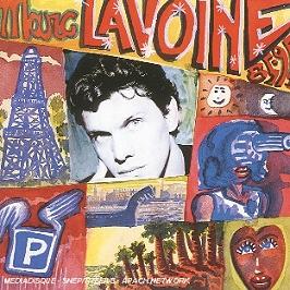 Marc Lavoine 85 - 95, CD