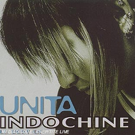 Unita (le best of), CD