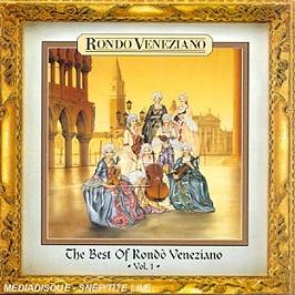 Le best of /vol.1, CD