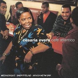 Café Atlantico, CD