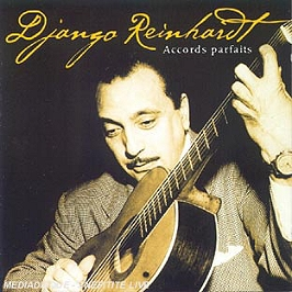 Accords Parfaits, CD