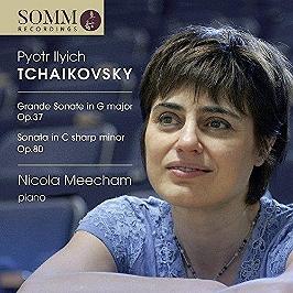 Grande sonate op.37, CD