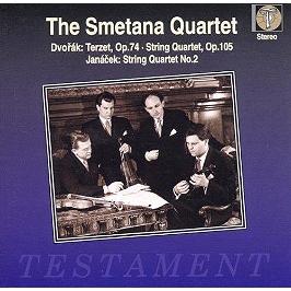 Tertett En Do, Op.74, Quatuor, CD