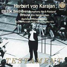 Beethoven : 6 ème symphonie