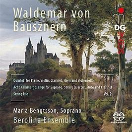 Chamber music vol 2, SACD