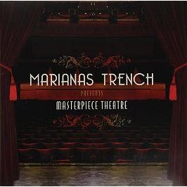 Masterpiece theatre, Vinyle 33T