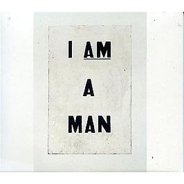 I am a man, Vinyle 33T
