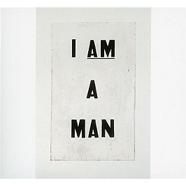 I am a man, CD Digipack