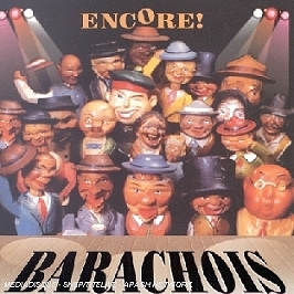 Encore, CD