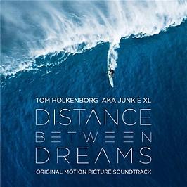 Distance between dreams, Double vinyle