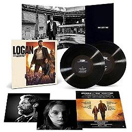 Logan, Double vinyle