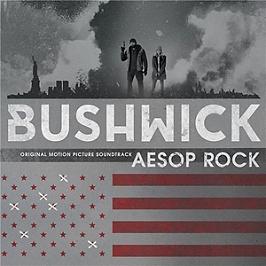 Bushwick, Vinyle 33T