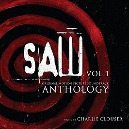 Saw anthology volume 1, CD