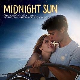 Midnight sun, Vinyle 33T