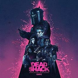 Dead shack, Vinyle 33T