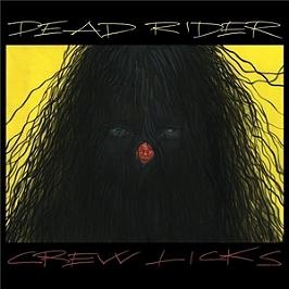 Crew licks, CD