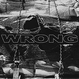 Wrong, Vinyle 33T