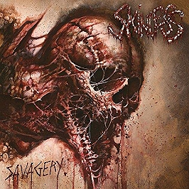 Savagery, Vinyle 33T