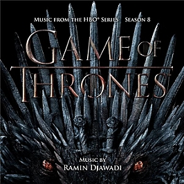 Game Of Thrones: season 8 (music from the HBO series), Vinyle 33T