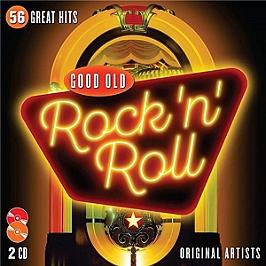 Good old rock n roll, CD