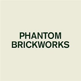 Phantom brickworks, Double vinyle