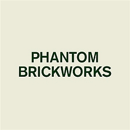 Phantom brickworks, CD